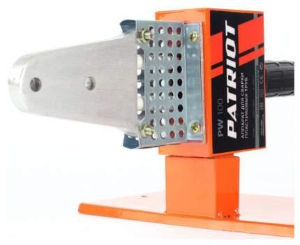 Сварочный аппарат для пластиковых труб Patriot PW 100 The One 170302000