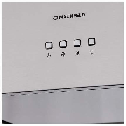Кухонная вытяжка MAUNFELD Bath Plus 45 нержавеющая сталь