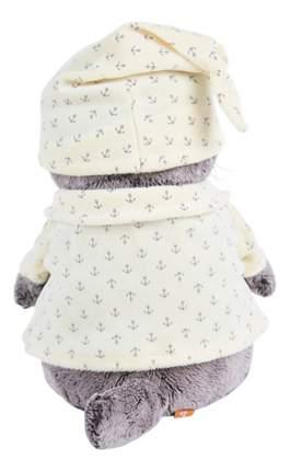 Мягкая игрушка BUDI BASA Ks25-024 Басик в пижаме 25 см