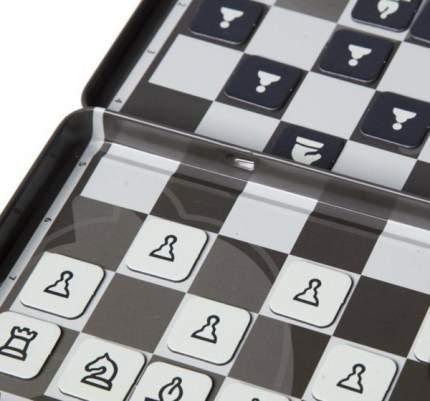 Настольная игра Spin master Дорожные магнитные шашки и шахматы