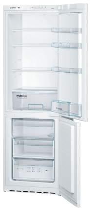 Холодильник Bosch KGV36NW1AR White