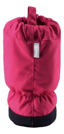 Пинетки Reima Antura розовые 0-12 размер