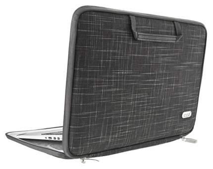 "Сумка для ноутбука 15"" Cozistyle Linen SmartSleeve Black"