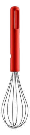 Венчик Eva Solo стальной 27 см красный
