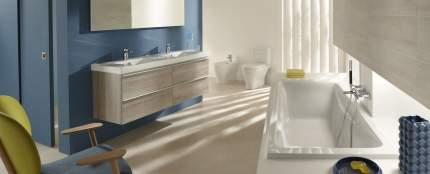 Акриловая ванна Jacob Delafon Odeon Up 170х75 без гидромассажа