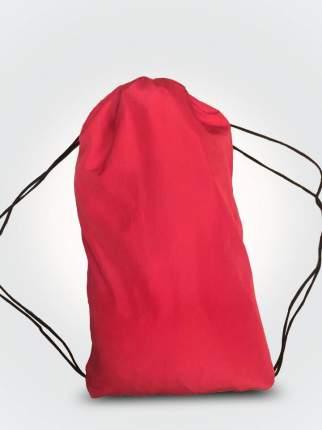 Гамак для йоги RamaYoga Universal, красный