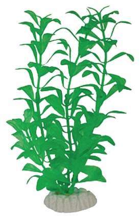 Искусственное растение Tecatlantis ветка 20см 6092 зеленый
