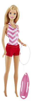 Кукла Barbie Девушка-спасатель