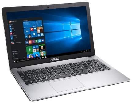 Ноутбук игровой Asus K550VX-DM409D 90NB0BB1-M10780
