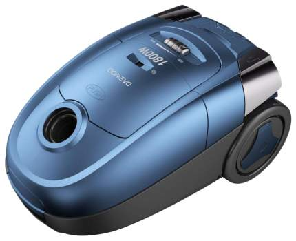 Пылесос Daewoo Electronics  RGJ-240S Blue