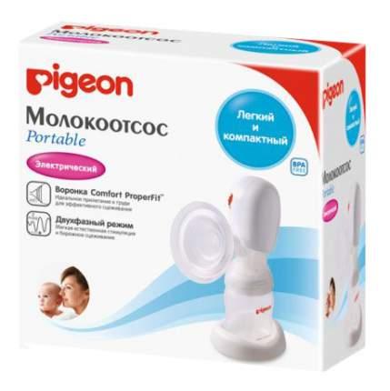 Молокоотсос электрический портативный Pigeon 3349026506