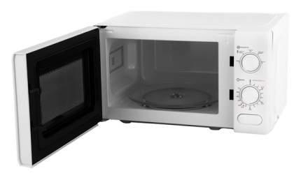 Микроволновая печь соло Supra 20MW04 white