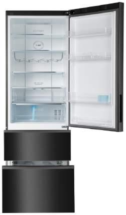 Холодильник Haier A2F737CBXG Black