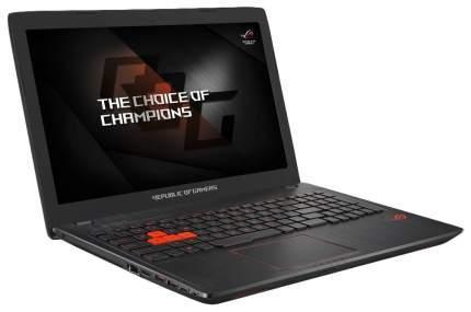 Ноутбук игровой ASUS ROG GL553VE-FY052T 90NB0DX3-M07240