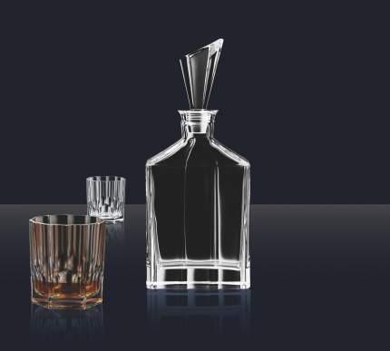 Набор для виски Nachtmann Aspen Декантер и 2 стакана (арт. 90024)