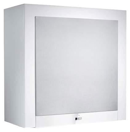 Комплект акустической системы KEF T205 System White