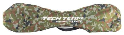 Роллерсерф Tech Team Switch 76 x 18 см салатовый