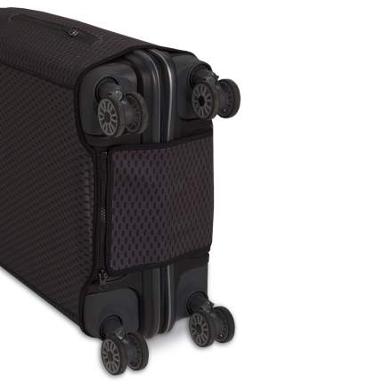Чехол для чемодана Mettle Миттл S серый