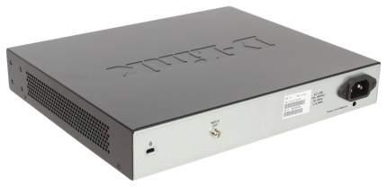 Коммутатор D-link DGS-1100-24P/B2A