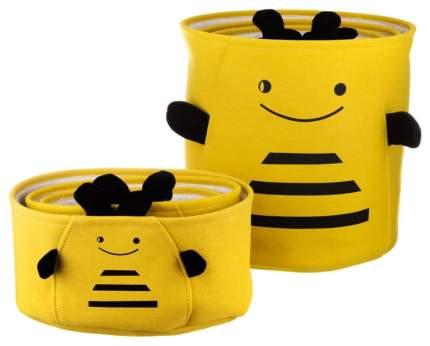 Набор корзин для игрушек Lefard 190-199