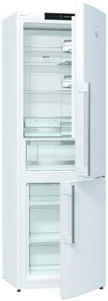 Холодильник Gorenje NRK61JSY2W White