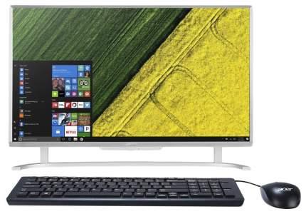 Моноблок Acer Aspire C22-720 DQ.B7AER.010