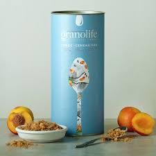 Гранола Granolife  кокос-семена чиа 400 г