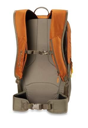 Рюкзак для сноуборда Dakine Mission Pro 18 л Ginger
