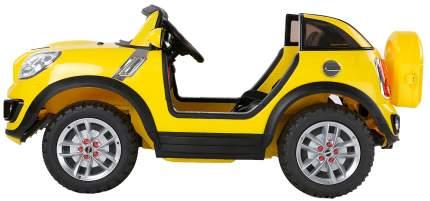 Электромобиль Farfello JJ298 Желтый