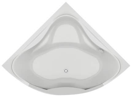 Акриловая ванна BAS Гранада 150х150 c гидромассажем