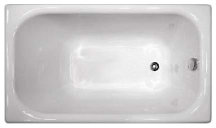 Акриловая ванна Triton Лиза 120х70 без гидромассажа