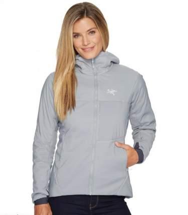 Спортивная куртка женская Arcteryx Proton LT Hoody, pilot, XS