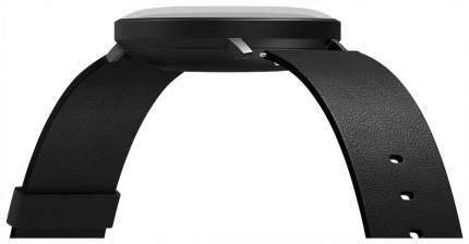 Смарт-часы Xiaomi MiJia Quartz Watch Black/Black