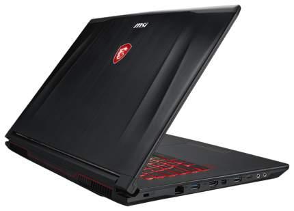 Ноутбук игровой MSI GF72 8RD-055XRU 9S7-179F32-055