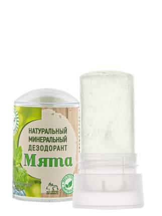 Дезодорант для тела Nice day с экстрактом мяты 60 гр