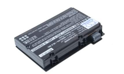 "Аккумулятор Pitatel ""BT-310"", для ноутбуков Fujitsu Siemens Amilo Pi3525/Pi3540"