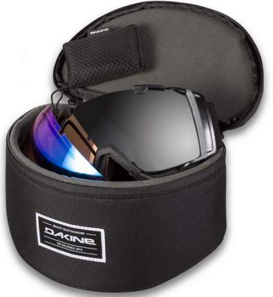 Чехол для маски Dakine Goggle Stash Black U_OS черный