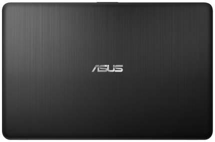 Ноутбук ASUS X540BA-GQ202T