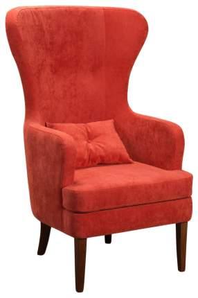 Кресло для гостиной R-Home Хилтон Эко RST_400081_brik, красный