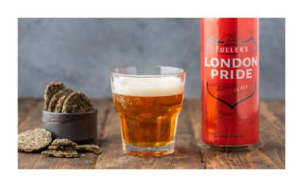 Пиво темное Fullers London Pride  0.5 л