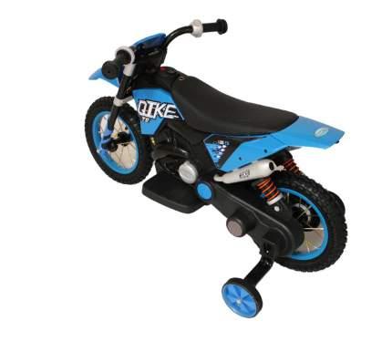 Детский электромотоциклBarty CROSSYM68, Синий