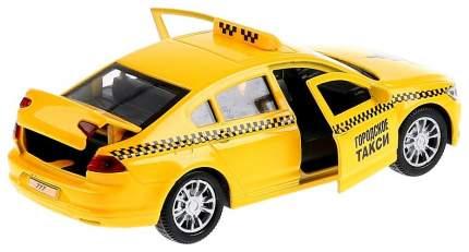 Модель инерционная VW Passat. Таки, 12 см