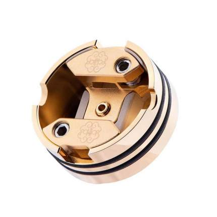 Dotmod: Атомайзер (RDA) dotRDA Single Coil