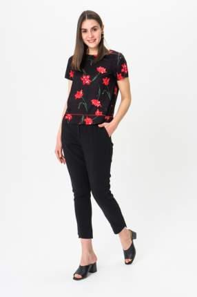 Блуза женская Vero Moda 10211991 черная M