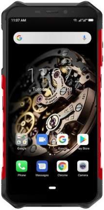 СмартфонUlefoneArmorX532Gb Black/Red