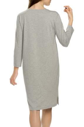 Платье женское Pelican PFDJ6781 серое S