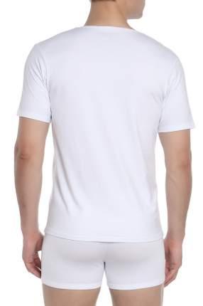 Футболка мужская DOREANSE 2820 белая M