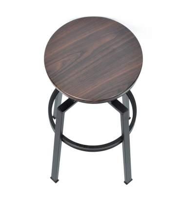 STOOL GROUP Барный стул STOOL GROUP Стул барный Амат Коричневый