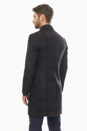 Пальто мужское BTC 12.025499 коричневое 48/176