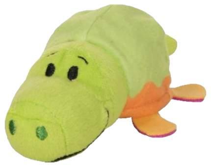 Игрушка-вывернушка 1 TOY Ням-Ням Крокодильчик-Жираф 12 см